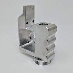 Area 419 – Billet Auto Throw Housing for V2 Auto Trickler